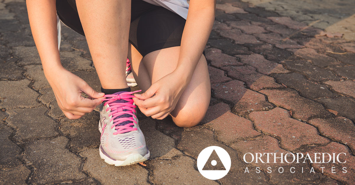 Is my Chronic Ankle Pain More than Just a Sprain?