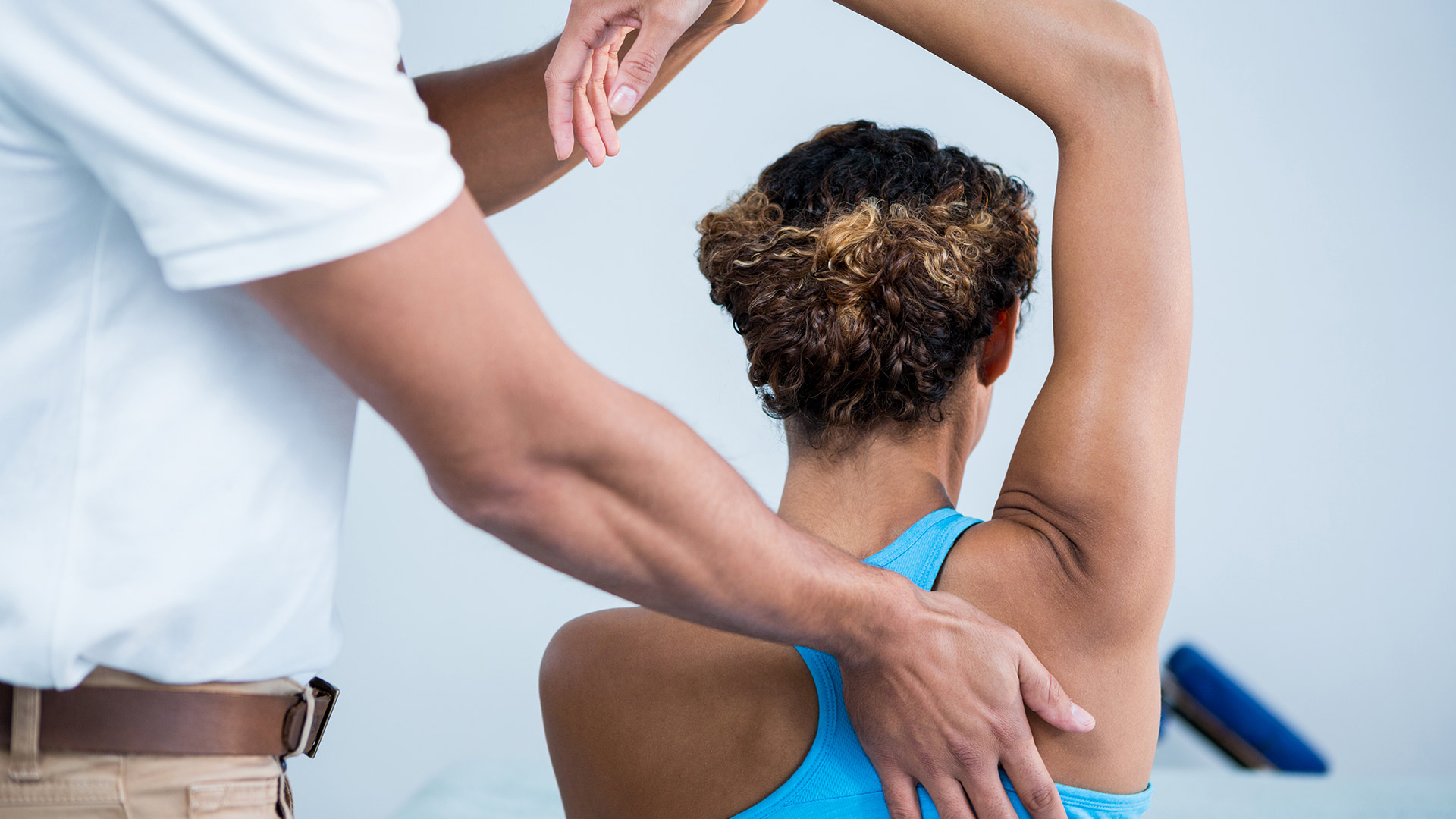 shoulder orthopedics boise